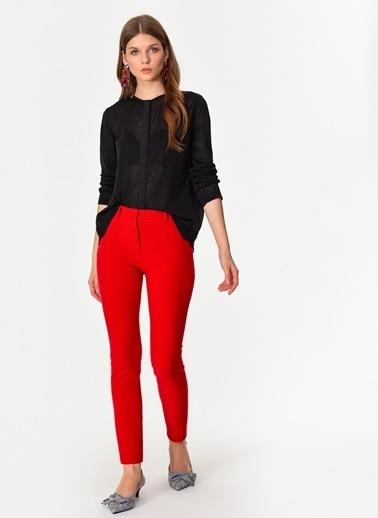 Ng Style Pantolon Kırmızı